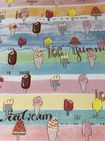 Ice Cream Rainbow - Susie Mummy Sweater